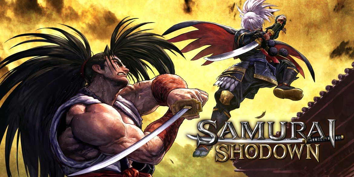 Samurai Shodown PC Review - Samurai Fall Short