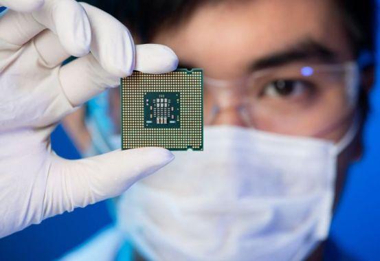 Η ΕΕ υπογράφει δήλωση για ανάπτυξη κόμβου 2 nm