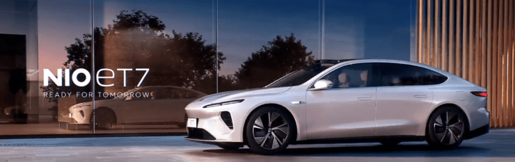 NIO Day 2020 Goes Live – ET7 Sedan, 150 kWh Solid-State Battery, NIO  Autonomous Driving, and New Battery Swap Stations Revealed