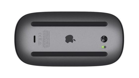 Apple Has Not Changed Magic Mouse Bottom Charging Port Location with New iMac M1 Unveiling