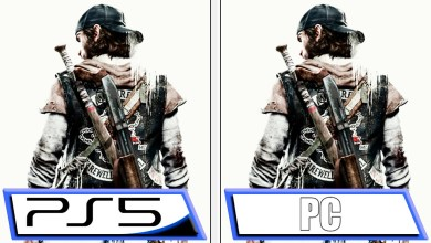 Days Gone PC vs PS5 Comparison Video Highlights Improvements on PC