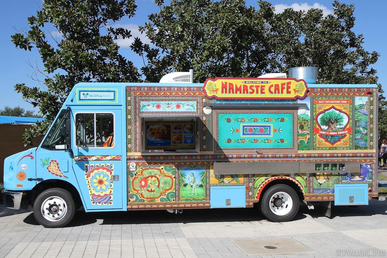 Food Truck Financing Near Me