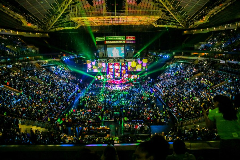 We Day Seattle 2017
