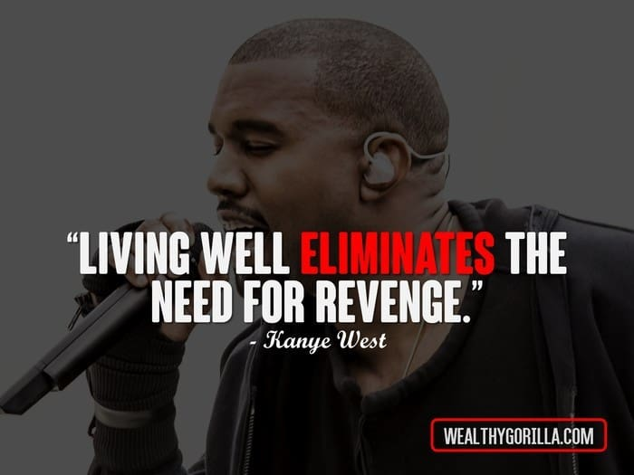 Hip Hop Quotes - Kanye West Quotes