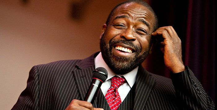 37 Motivational Les Brown Quotes on Living Your Dreams ...