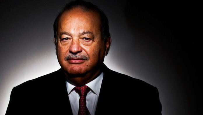 Richest People - Carlos Slim Helu