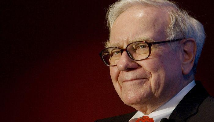 En zengin insanlar - Warren Buffett