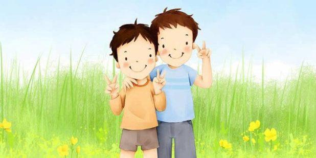 Short Moral Stories - Having A Best Friend