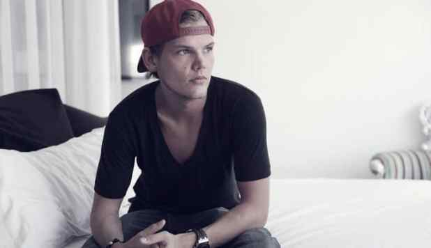 Richest DJ's - Avicii