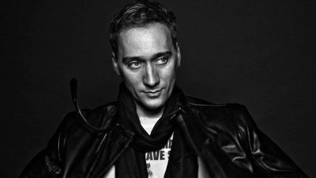 Richest DJ's - Paul van Dyk
