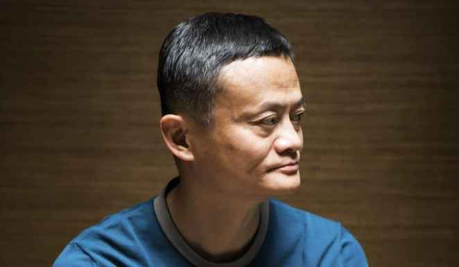 Richest People in the World - Jack Ma
