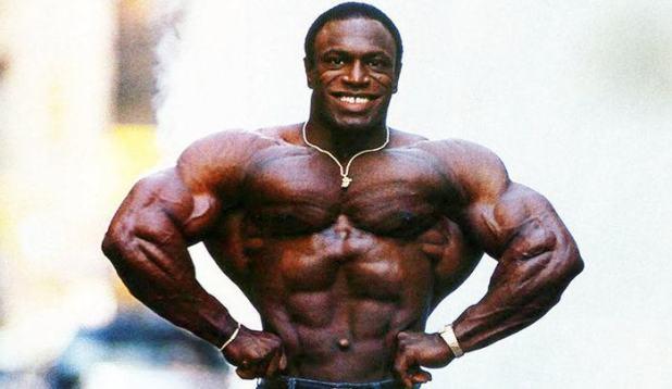 Richest Bodybuilders - Lee Haney