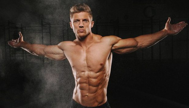 Richest Bodybuilders - Steve Cook
