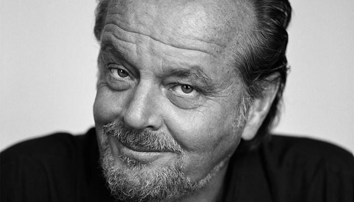 Richest Actors - Jack Nicholson