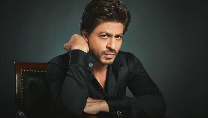 Richest Actors - Shahrukh Khan
