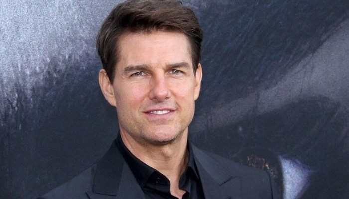 Richest Actors in the World 2020  - Tom Cruise