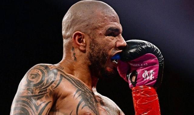 Richest Boxers - Miguel Cotto