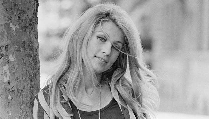 Modelos mais ricos - Jane Holzer