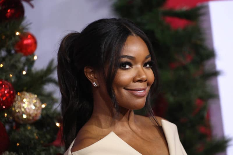 Hottest Women - Gabrielle Union