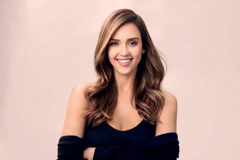 Hottest Women - Jessica Alba