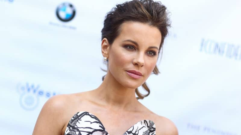 Hottest Women - Kate Beckinsale