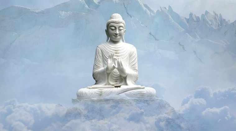 האנשים המשפיעים ביותר - בודהא