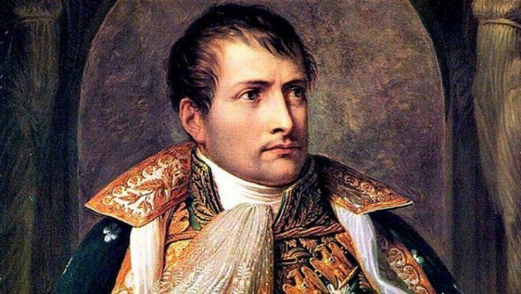 האנשים המשפיעים ביותר - נפוליאון בונפרטה