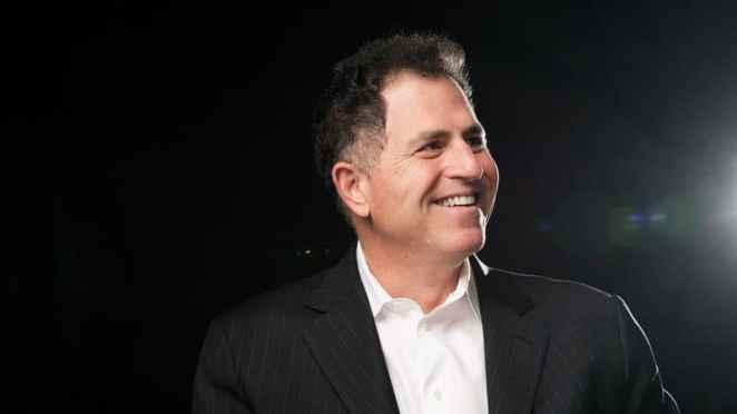 Richest Americans - Michael Dell