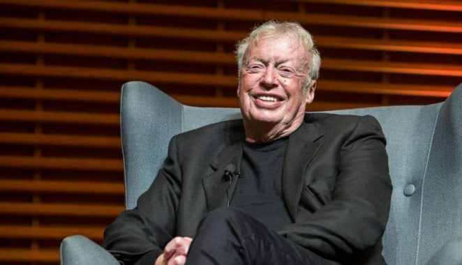 Richest Americans - Phil Knight