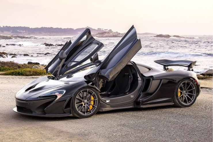 The 30 Most Expensive Cars in the World (Updated 2021) | Wealthy Gorilla