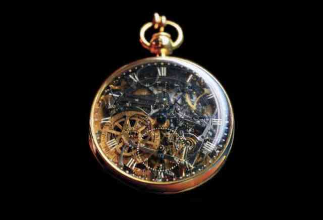Most Expensive Watches - Breguet Grande Complication Marie-Antoinette
