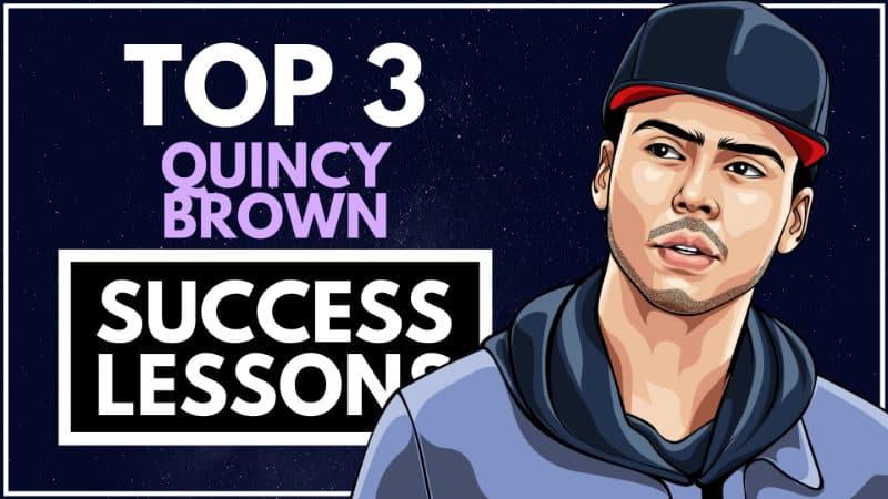 Куинси Браун: уроки успеха