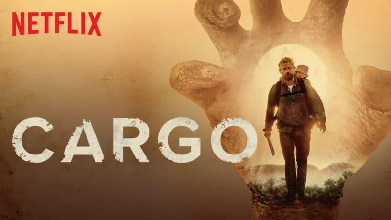 Melhores filmes de terror no Netflix - Cargo (2017)
