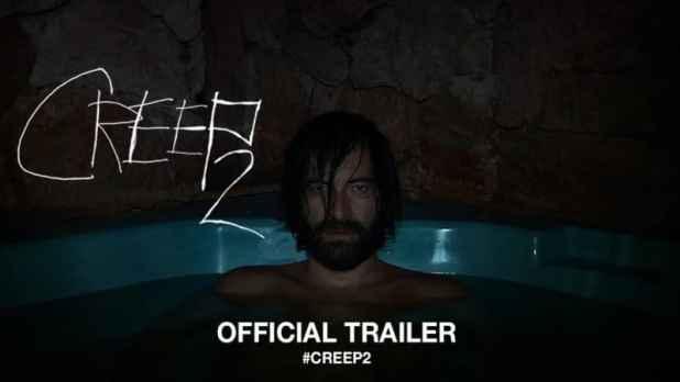 Best Horror Movies on Netflix - Creep 2 (2017)