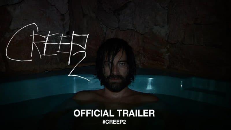Melhores filmes de terror no Netflix - Creep 2 (2017)