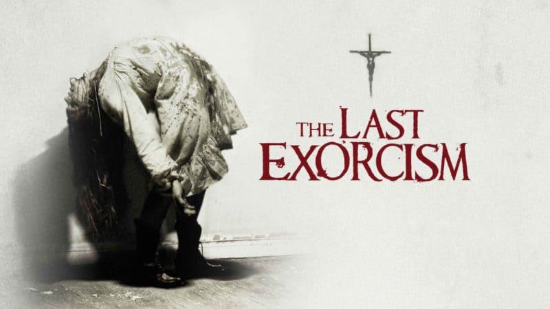 Melhores filmes de terror na Netflix - O último exorcismo (2010)