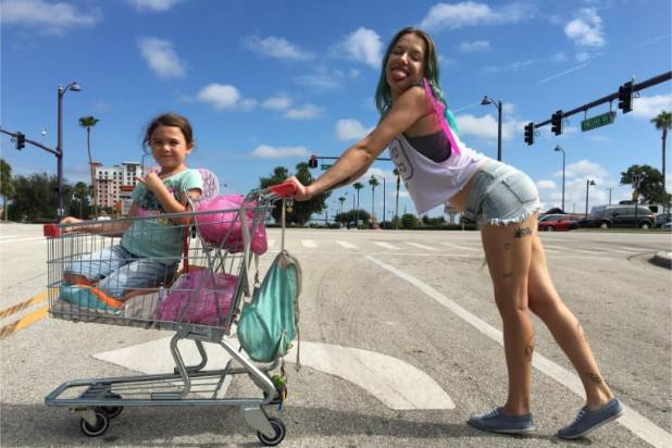 Best Amazon Prime Movies - The Florida Project