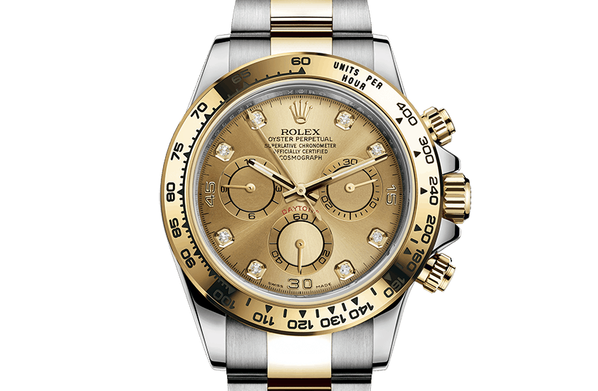 Best Rolex Watches for Men - Rolex Cosmograph Daytona