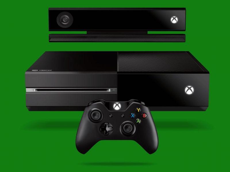Microsoft habría vendido 19 millones de Xbox One - xbox-one