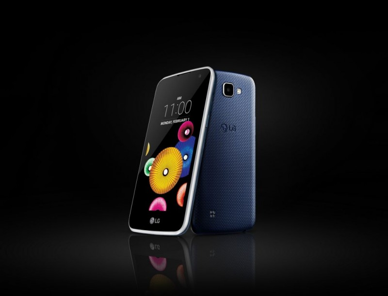 LG comienza el lanzamiento de la serie K en mercados globales - 1-lg-k4-800x612