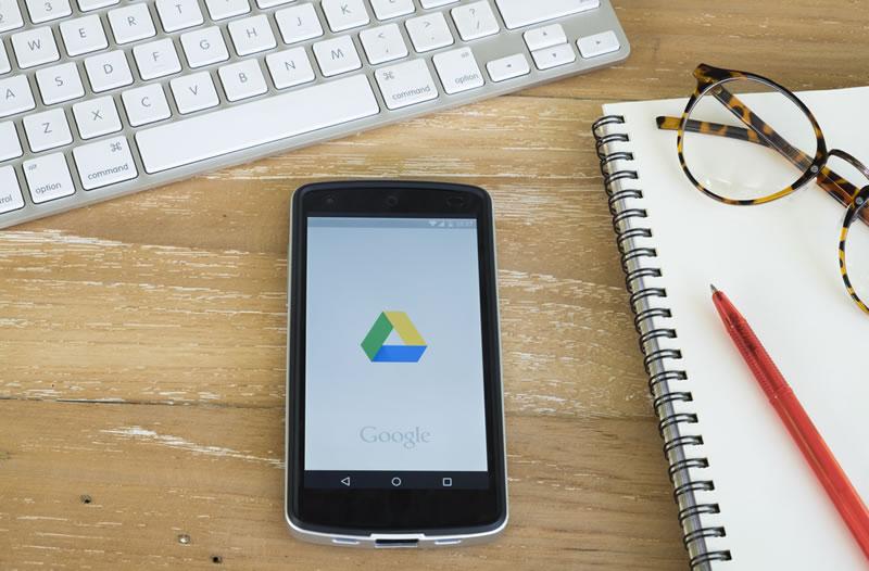 Consigue 2Gb de espacio adicional en tu cuenta de Google ¡Gratis! - 2gb-gratis-google-drive