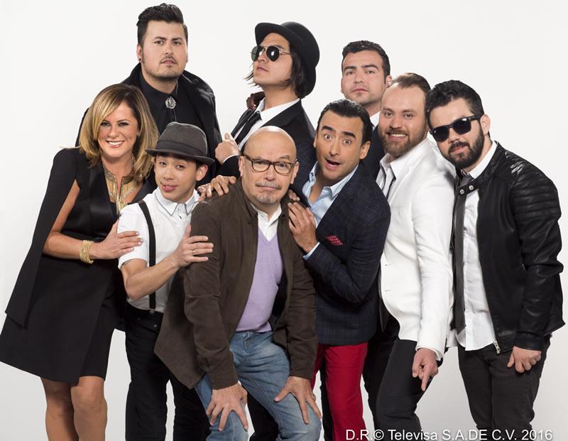 Adal el Show se transmitirá cada semana en tv y por internet - adal-el-show-por-tv-e-internet