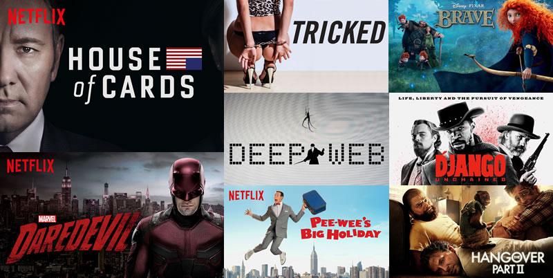 Conoce los estrenos de Netflix para marzo de 2016 - estrenos-de-netflix-marzo-2016