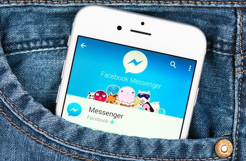 Dos comandos de Facebook Messenger que no conocías - facebook-messenger-comandos-ocultos