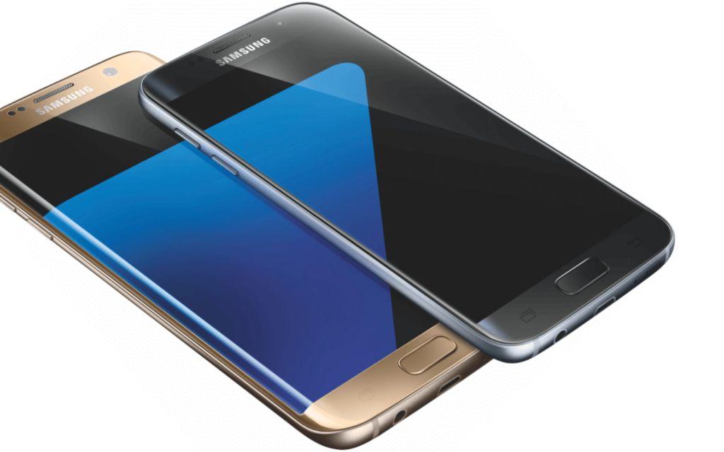 Se filtra la primera foto real del Galaxy S7 - galaxy-s7-render