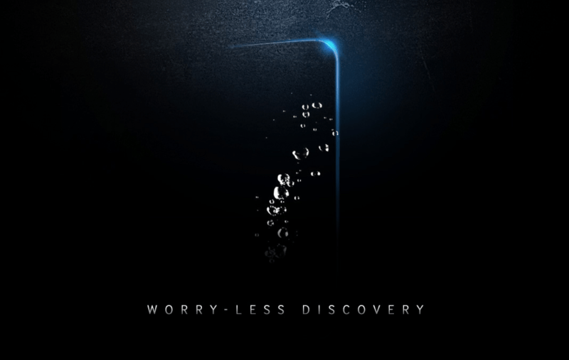 Samsung habría confirmado la resistencia al agua en el Galaxy S7. - galaxy-s7-resistente-agua