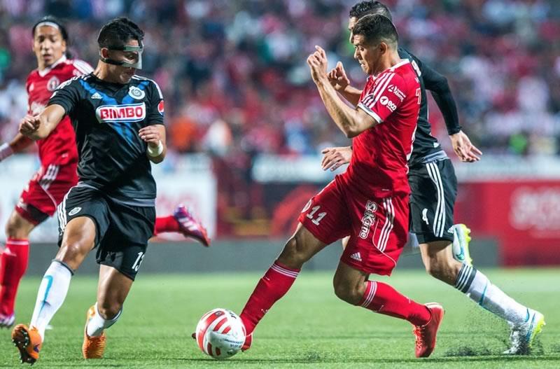 A qué hora juega Chivas vs Tijuana en el Clausura 2016 y en qué canal lo pasan - horario-chivas-vs-tijuana-en-el-clausura-2016