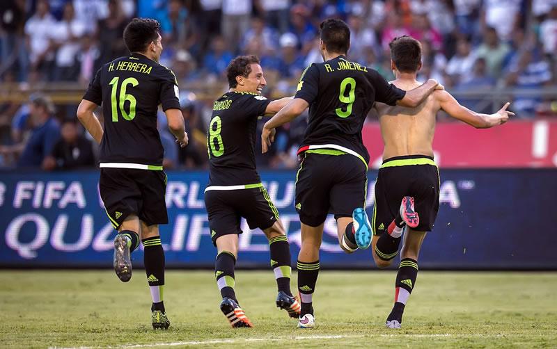 A qué hora juega México vs Senegal el partido amistoso y en qué canal - horario-mexico-vs-senegal-amistoso-2016