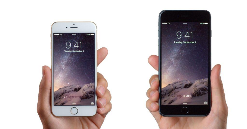 Un bug puede dejar tu iPhone inservible - iphone-6-2