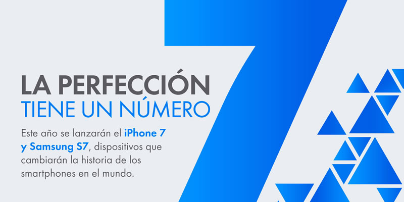 iPhone 7 y Galaxy S7, estos serían sus características según los rumores ¿Cuál prefieres? - iphone-7-galaxy-s7-rumores